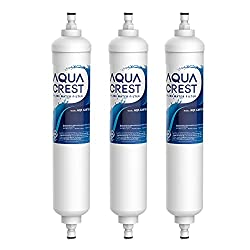 What Are The Best Inline Refrigerator Water Filters?