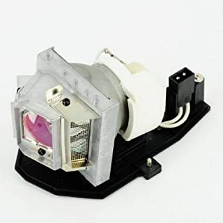 TX635-3D Optoma Projector Lamp Replacement. Projector Lamp Assembly with Genuine Original Osram P-VIP Bulb Inside.