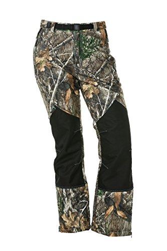DSG Outerwear Women's Ella Hunting Pant with Realtree Camo Edge (Medium)