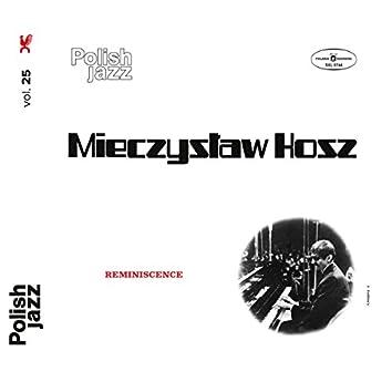 Reminiscence (Polish Jazz, Vol. 25)