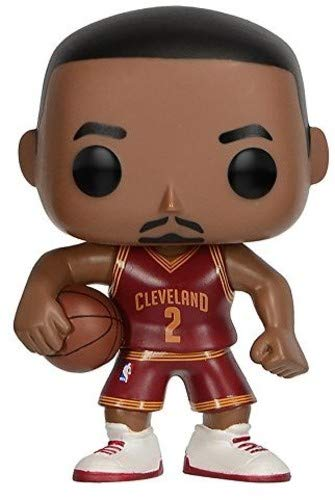 Funko-Kyrie Irwing Pop Vinilo (21827)