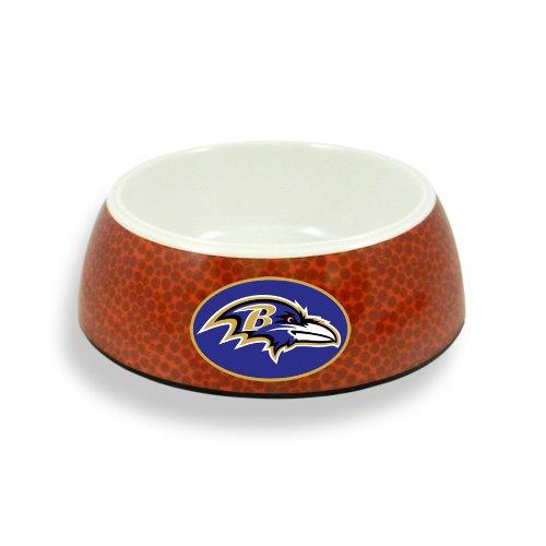 GameWear NFL Baltimore Ravens Classic Football Pet Bowl