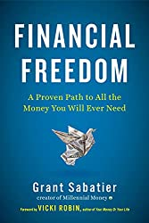 financial freedom-investment book