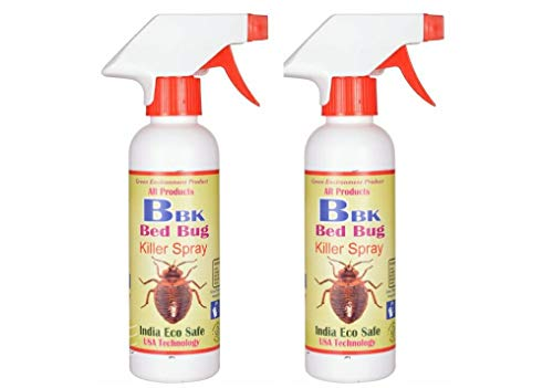 Best bed bugs killer