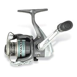 Shimano sienna ultralight fishing reel for bluegill and panfish