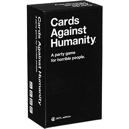 Cards Against Humanity: International Edition