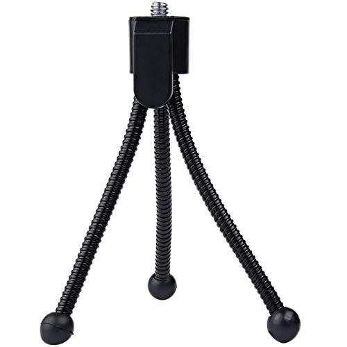 ProChosen Compact Flexible Mini Tabletop Tripod Stand for Digital Camera mini projector