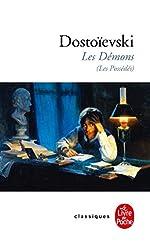 Les Démons de Fedor Dostoïevski
