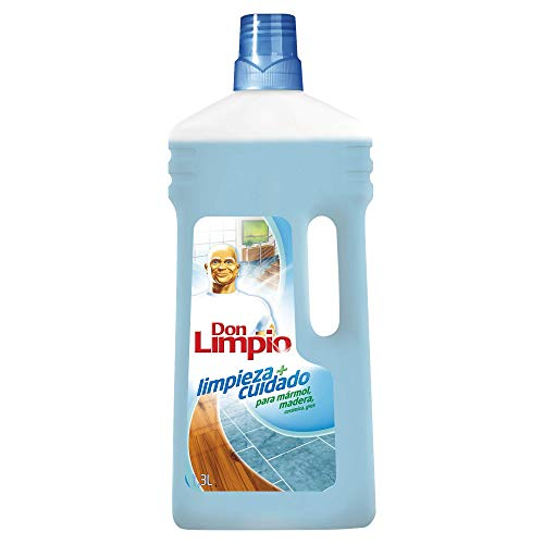 Don Limpio Producto de Limpieza + Cuidado - 1,3 l