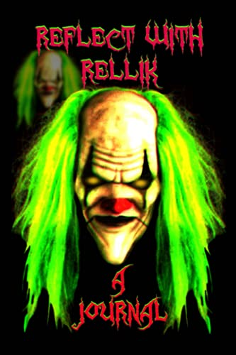 Reflect with Rellik: A Journal