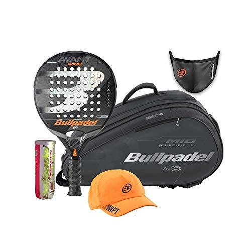 Bullpadel Pack Wing W N 20