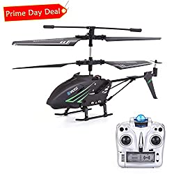 Stupendous 10 Best Rc Remote Control Helicopters Reviewed 2019 Hobby Help Wiring Cloud Pendufoxcilixyz