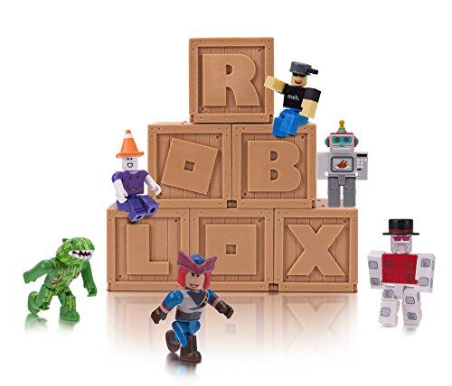 Roblox. Figura Mistério. 1 Modelo Elegido Al Azar