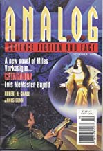 "ANALOG Science Fiction and Fact: October, Oct. 1995 (""Cetaganda"")"