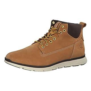 Timberland Killington Chukka, Sneakers Montantes Homme, Beige (Wheat Nubuck), 45 EU (B01JDV53HG) | Amazon price tracker / tracking, Amazon price history charts, Amazon price watches, Amazon price drop alerts