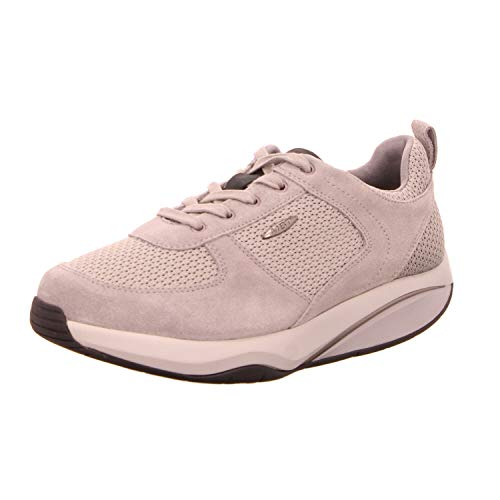MBT Damen Anataka W Sneakers, Grau (Grey 20d), 37 EU