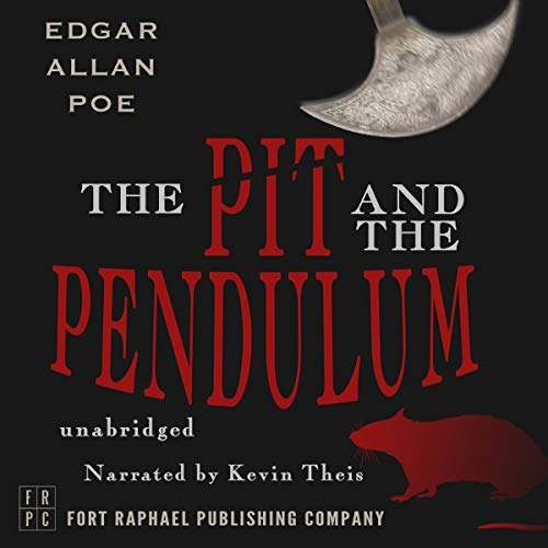 The Pit and the Pendulum - Unabridged cover art