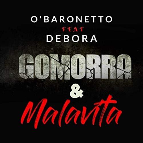 O'Baronetto feat. Deboraq