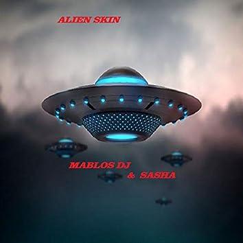 alien skin (feat. Sasha)