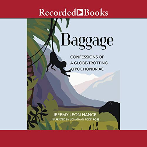 Baggage cover art