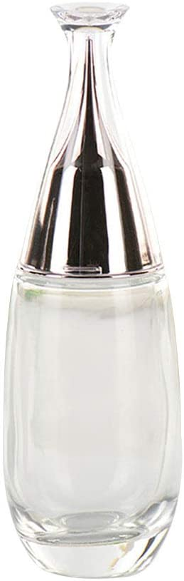 Under blast sales DOITOOL Pump Dispenser Bottles Refillable Albuquerque Mall Empty Lotio Jar Glass