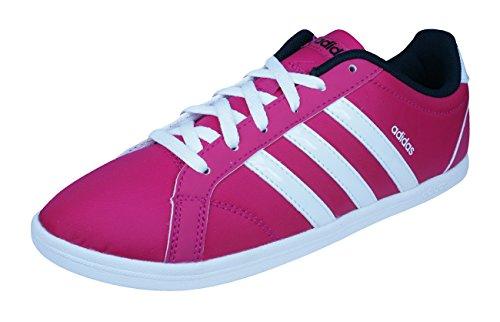 Billig HerrenDamen Adidas NEO SE Daily Vulc Suede