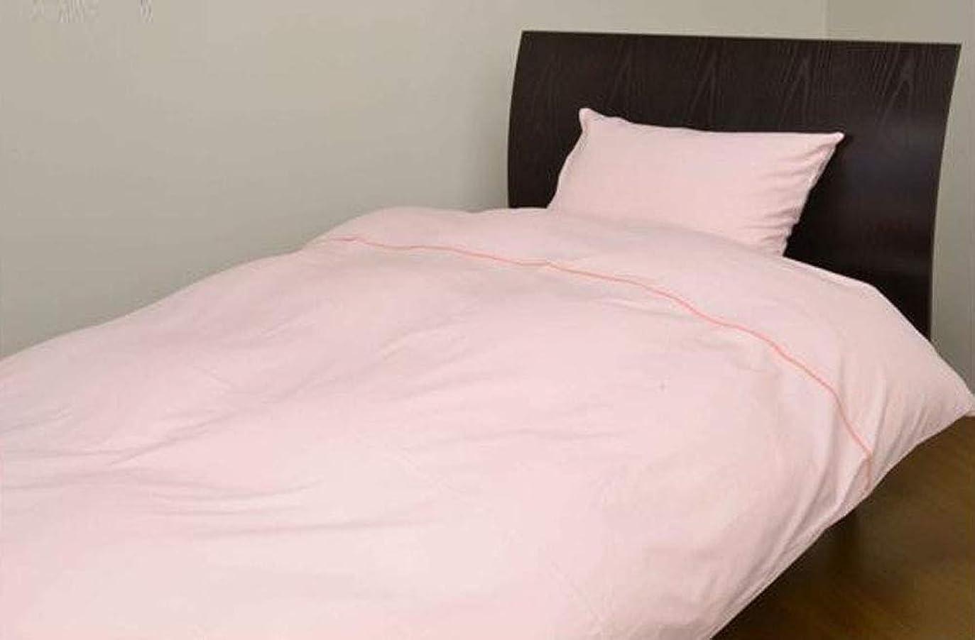 腸かご理解するウエスティ工業 フラットシーツ ピンク シングル