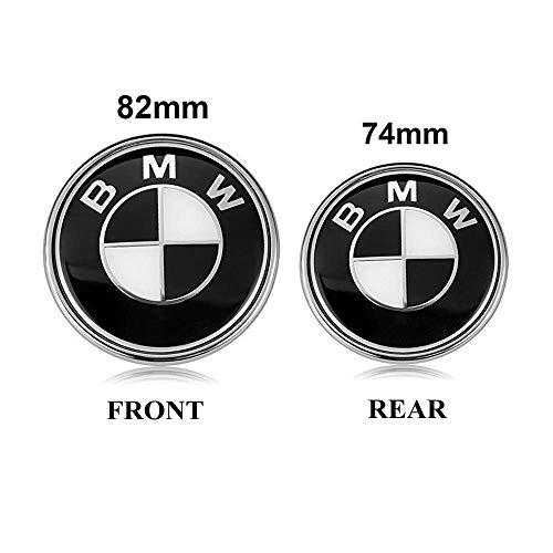 Leiste unter Scheinwerfer links BMW 3ER E46 Coupe 09//99-03//2003