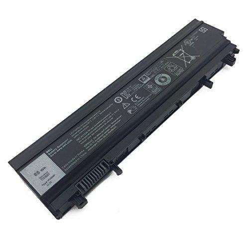 LQM New VV0NF Laptop Battery for Dell Latitude E5540 E5440 0M7T5F F49WX NVWGM 0K8HC 1N9C0 7W6K0 CXF66 WGCW6 [11.1V 65Wh]