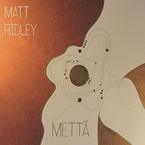 Matt Ridley feat. George Hart, Jason Yarde & John Turville