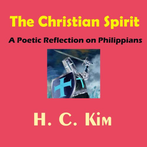 The Christian Spirit audiobook cover art