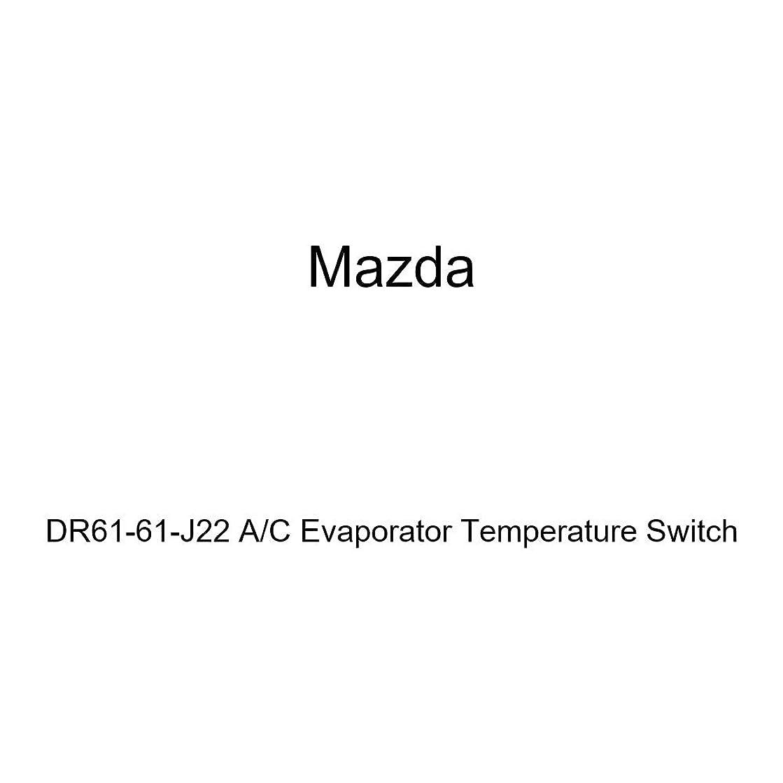 Mazda DR61-61-J22 A/C Evaporator Temperature Switch