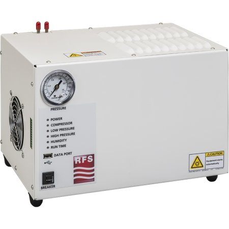 Best Price FRS RFS Automatic Digital Dehydrator