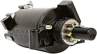 DB Electrical SAB0104 Starter (Evinrude Johnson Outboard Marine 25 35 Hp 25Hp 35Hp 1996-2001)