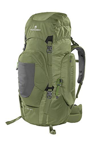FERRINO Chilkoot Sac à dos de randonnée unisexe L vert