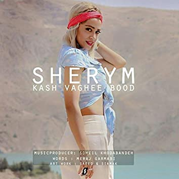 Kash Vaghee Bood