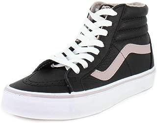 Womens Leather Sk8-Hi Reissue Sneaker
