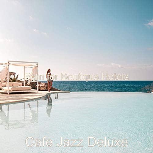 Cafe Jazz Deluxe
