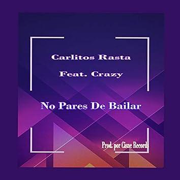 No Pares De Bailar