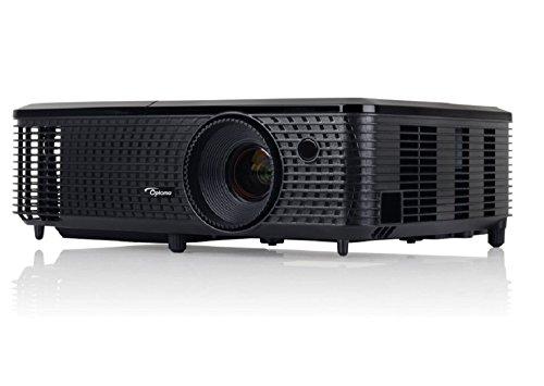 Optoma DH1009I - Proyector Compacto, Color Negro: Amazon.es ...