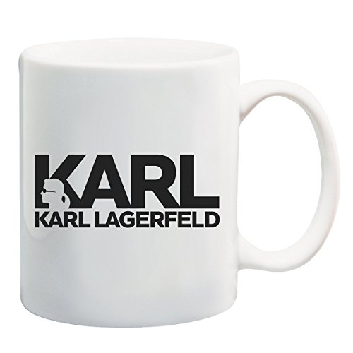 Karl Lagerfeld T-Shirt mok