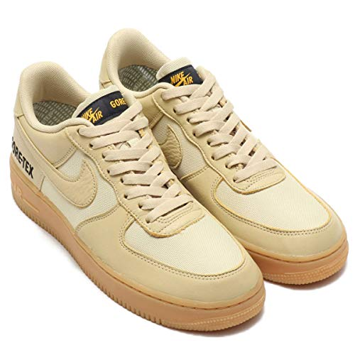 NIKE(ナイキ)『エア フォース 1 LOW Gore-Tex Team Gold』