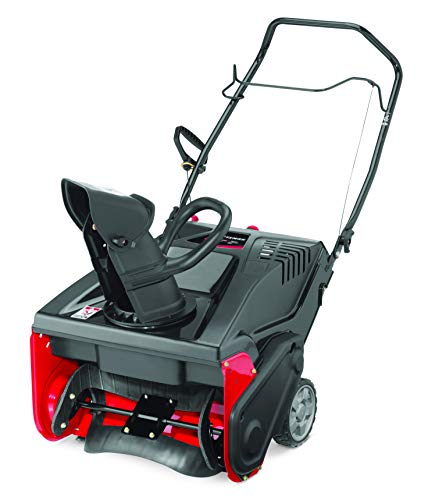 Craftsman 31AS2M5E793 Gas Snow Thrower, 21', Liberty Red