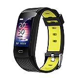 Kongqiabona-UK Smart Watch Fitness Tracker Control de frecuencia...
