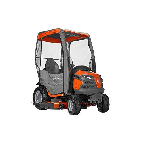 husqvarna garden tractors Husqvarna OEM Insulated Tractor Winter Snow Cab Lawn/Yard Tractors 594008501