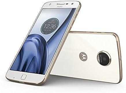 Motorola XT1635-02 Dual Sim - 32GB, 4G LTE, White