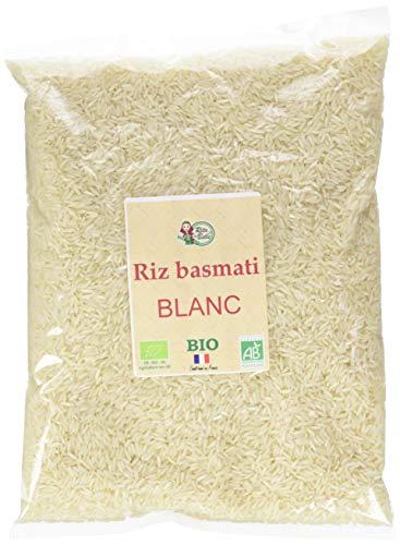 RITA LA BELLE Riz Basmati Blanc 25 kg