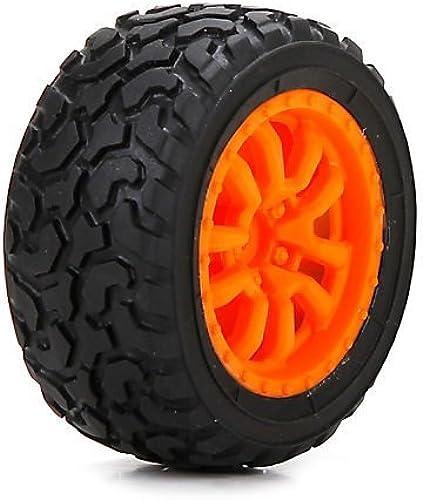 ventas directas de fábrica FF RR Desert Spec Tire,(2) Tire,(2) Tire,(2) Mounted  Mini DT by Team Losi  minorista de fitness