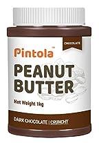 peanut butter chocolate flavour crunchy
