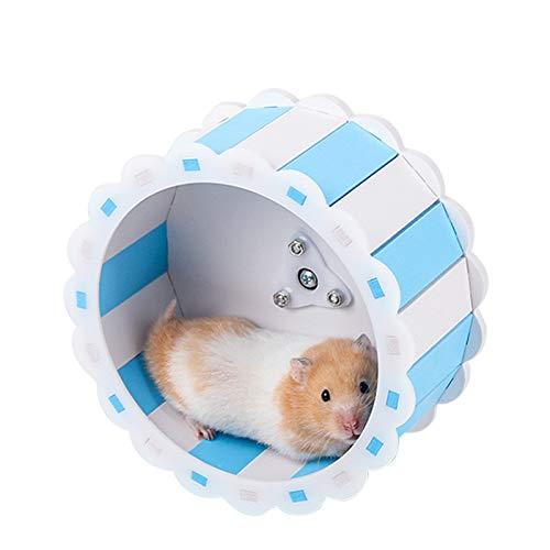 MYYXGS Hamster Spielzeug Kleintier Spielzeug Kleintier Trainingsspielzeug Haustier Spielzeug Kleine Haustier Interaktive ÜBung